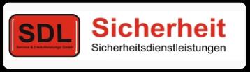 SDL Sicherheit - Service & Dienstleistungs GmbH